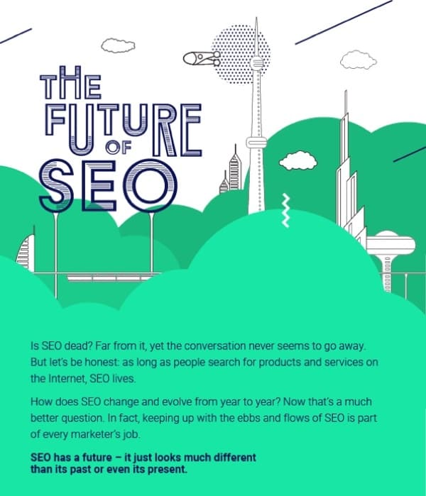 WSI SEO Infographic Image