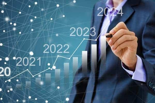 Cómo proyectar su negocio con éxito en 2021 después de la crisis - Digital Profit - Agencia Digital