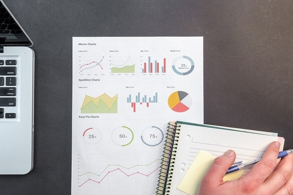 reporte de analytics - Digital Profit - Agencia Digital