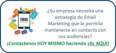 Botón estrategia email marketing - Digital Profit - Agencia de Marketing Digital
