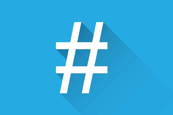 5 formas de usar hashtags en redes sociales - DP Digital Profit - Agencia Digital